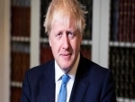 Boris Johnson names his newborn after doctors who saved him from COVID-19
