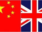 British lawmakers to probe advisers who help China target British businesses