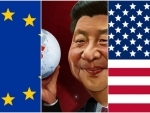 European Union chief diplomat calls for EU-US dialogue to counter Beijing