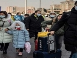 China reports 27 new deaths, toll mounts to 3097