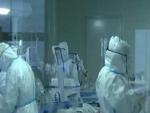 China reports three new cases of coronavirus, no new fatalities