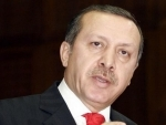 Erdogan says too early to talk of draft communique for Berlin peace conference on Libya
