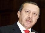 Turkey Prez threatens to attack Syrian forces