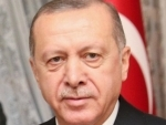 Turkish president urges Greece to open border for illegal immigrants