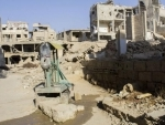 Syrian army imposes no-fly-zone over Idlib