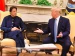 World Economic Forum: Imran Khan to meet Donald Trump