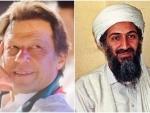 Pakistan PM Imran Khan faces backlash for calling Osama Bin Laden 'martyr'