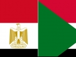 Egypt, Sudan vow to boost mutual relations