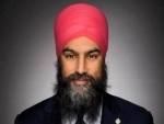 Canada: NDP Leader Jagmeet Singh gets expelled from House of Commons for calling Bloc MP a racist