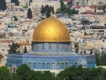 Iran to support Jerusalem as capital of Palestine
