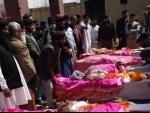 ISIS Khurasan claims Sikh Gurudwara in Kabul was attacked by Abu Khalild al-Hindi