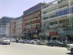 Unknown gunmen kill ANA officer in Kabul