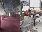 Fidayeen gunmen storm into Sikh Gurudwara in Kabul killing four, worshippers held hostage
