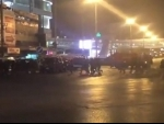 Thai Police chief confirms mall shooter is dead, police operation over