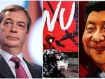 5G: British politician sceptical about UK accepting Chinese COVID-19 aid