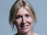 British health minister Nadine Dorries tests positive for coronavirus