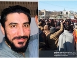 Rights groups, Pashtuns demand release of arrested human rights leader Manzoor Pashteen