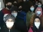 Pakistani students slam their government for not evacuating them from Coronavirus-hit China, asks it to learn from India