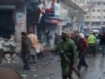 Pakistan: 2 killed in Quetta blast, 14 hurt