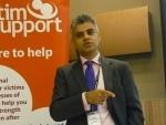 COVID-19: London Mayor Sadiq Khan prays for PM Boris Johnson's swift recovery