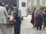 Arrested Kabul gurdwara attacker Ahangar has links with Pakistan's Sialkot region