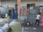 Almost 1,000 civilians leave Idlib De-escalation zone on Monday - Russian Military