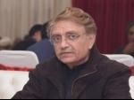 Daughter of missing Pashtun activist Idris Khattak slams Pakistan over silence