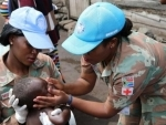 Assistance ramped up to DR Congo's South Kivu as floods kill dozens