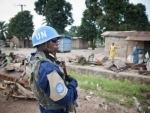 3 UN peacekeepers killed, 4 injured in Mali