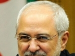 Zarif still waiting on official notice for US visa to attend UNSC meeting Iranian mission