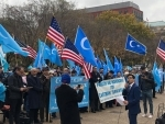 ETNAM appreciates US Senate for introducing resolution that calls atrocities on Uyghurs as genocide