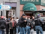 France stabbing incident: Third suspect held