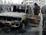 Afghanistan: Kabul bombing leaves lawmaker hurt