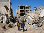 Time is running out for Libya, UN chief warns Security Council