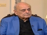 Pakistan Minister Ijaz Shah threatens opposition parties with Taliban attacks