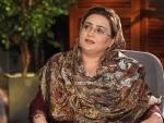 Pakistan: PML-N's Azma Bukhari steps down