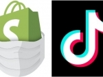 Canada's Shopify to partner with TikTok to facilitate merchants to sell things in-app