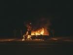 Afghanistan: Roadside mine blast kills district police chief in Paktika