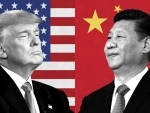 Donald Trump targets China, says US is overtaking them