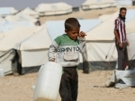 Deaths of children in northeast Syria 'could have been averted': UNICEF