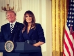 Donald Trump says he, first lady will be in quarantine until getting results of COVID-19 tests