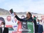Bilawal Bhutto Zardari slams Imran Khan govt, says ready to sacrifice Sindh govt