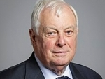 Hong Kong's last British Governor Chris Patten slams China, says Beijing cannot be trusted