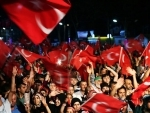 Turkey seeks detention of 69 suspects over failed coup
