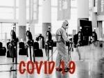 Belgium registers 53,779 COVID-19 cases, death toll at 8,761