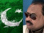 Pakistan is not a democracy but a stratocracy: Altaf Hussain