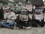 Yuen Long train station attack: Hong Kong Police arrest journalist, triggers condemnation