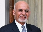 Afghan President Ghani starts official visit to Kuwait, Qatar - Presidential Palace