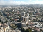 US Embassy in Eritrea says capital Asmara hit with 6 explosions on Saturday