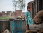 One in six children living in extreme poverty, with figure set to rise during pandemic